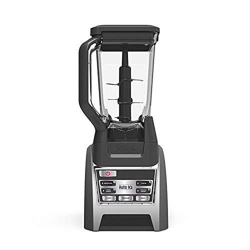 Ninja BL688 Auto-IQ 64oz Blender (Renewed)