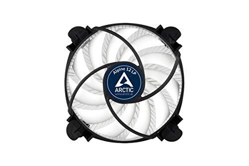 ARCTIC Alpine 12 LP - Low Profile Intel CPU Kühler