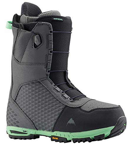 Burton Imperial Boots 2020 Gray/Green, 48