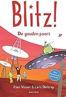 De gouden poort (Blitz! Book 6)