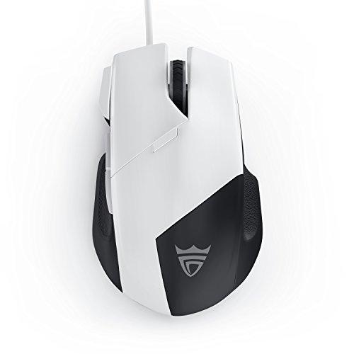 CSL - USB Gaming Mouse 9 Tasten | optische Maus