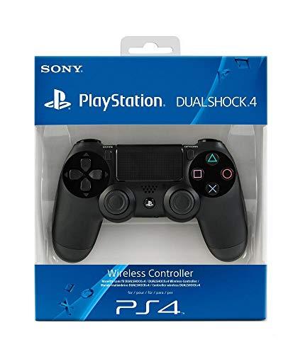 Sony - Mando Dual Shock 4 [Edizione: Spagna]