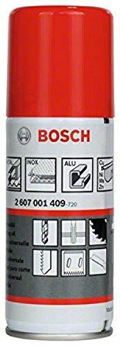 Bosch 2607001409 Huile de coupe universelle