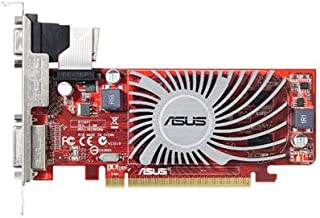 ASUS EAH5450 SILENT/DI/512MD3(LP) HD 5450 512MB DDR3 64bit PCIE 2.1 Video Card