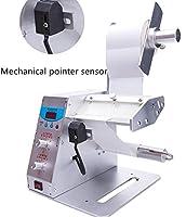 ZT-TTHG デジタル自動ラベルディスペンサー自動ストリッパーストリッピング自己接着ラベルストリッピング機ストリッピング自己接着剤220 (Color : Mechanical pointer)