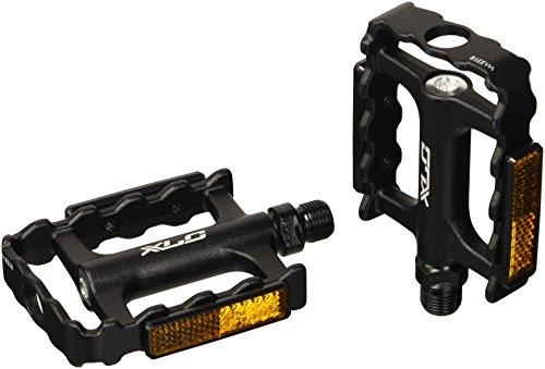 XLC MTB-Pedal Ultralight II PD-M11, Schwarz, One Size