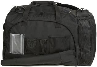 Champion Sports Football Equipment Bag, Black
