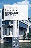 Les finances publiques - « Que sais-je ? » n° 3908 - Format Kindle - 6,99 €