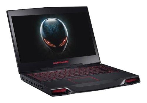 Alienware M14x R2 AM14RX2-7222BK 14-Inch Laptop...