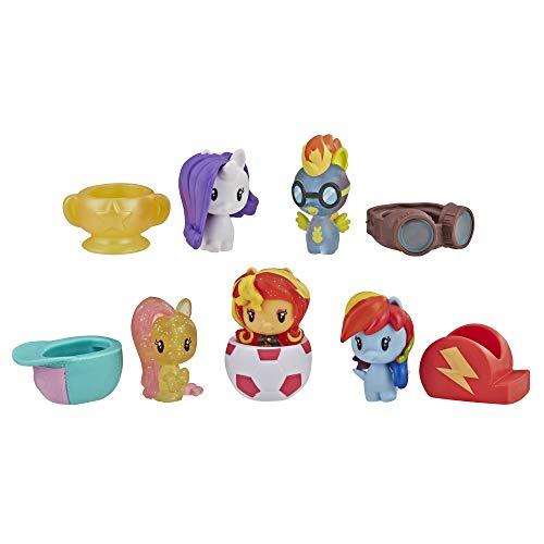 My Little Pony My Cutie Mark Crew Fiesta de Campeonato Toy