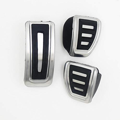 ZHAIxin Estilo de coche, cubierta de Pedal de freno deportivo, accesorios para...