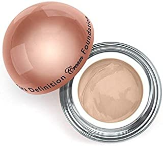 LA Splash Cosmetics UD Ultra Define Matte Cream Foundation (French Vanilla)