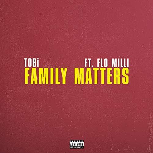 TOBi feat. Flo Milli