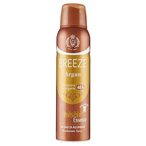 deodorante spray 48h argan invisible essence 150 ml