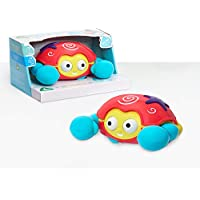 Early Learning Centre Push 'n' Go Crab Baby Toys for 6 Months