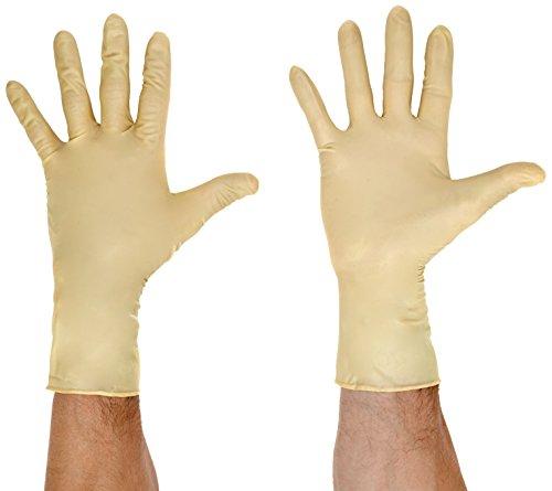 Handschuhe Kimtech Pure G5 Latex Größe M