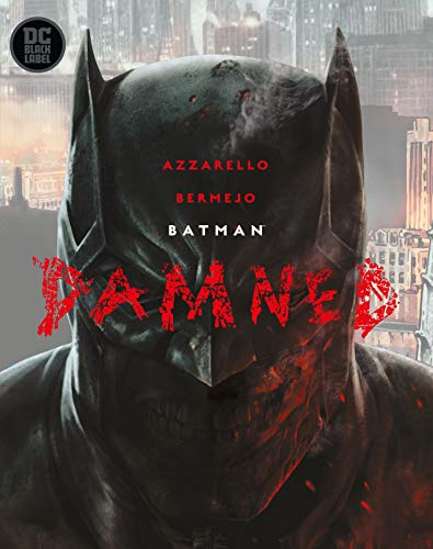 Image of Batman: Damned