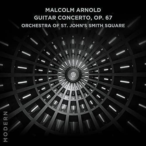 Orchestra of St. John's Smith Square & Julian Bream