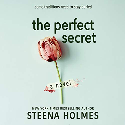 The Perfect Secret  By  cover art