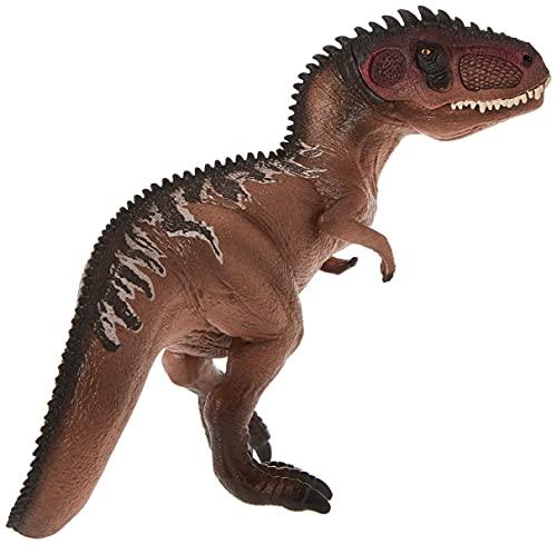 Schleich- Figura dinosaurio Giganotosaurus, 18 cm.