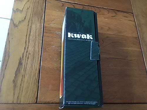 kwak Pauwel Glas, Flacher Boden, 200 ml