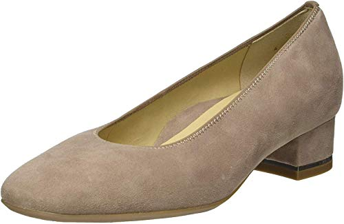 ara Damen Graz Pumps, Beige (Taupe 13), 35 EU (2.5 UK)
