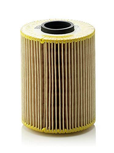 Original MANN-FILTER Ölfilter HU 926/3 X – evotop – Für PKW