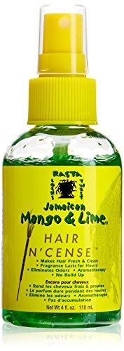 Jamaican Mango and Lime Hair NèCense