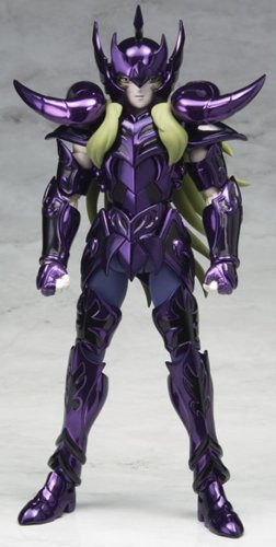 SAINT SEIYA MYTH CLOTH SHION D'ARIES - belier - BANDAI