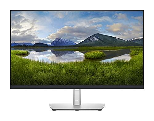"Dell 27 4K USB-C Monitor P2721Q 27\"""