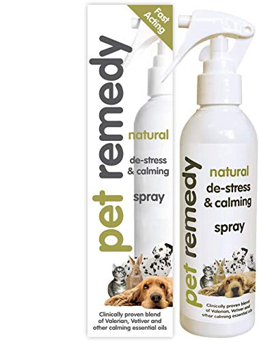 Pet Remedy - Spray calmante, 200 ml
