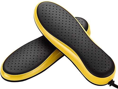 Aaedrag Zapato tostador de esterilización ajustable tiempo la temperatura de la temporada...