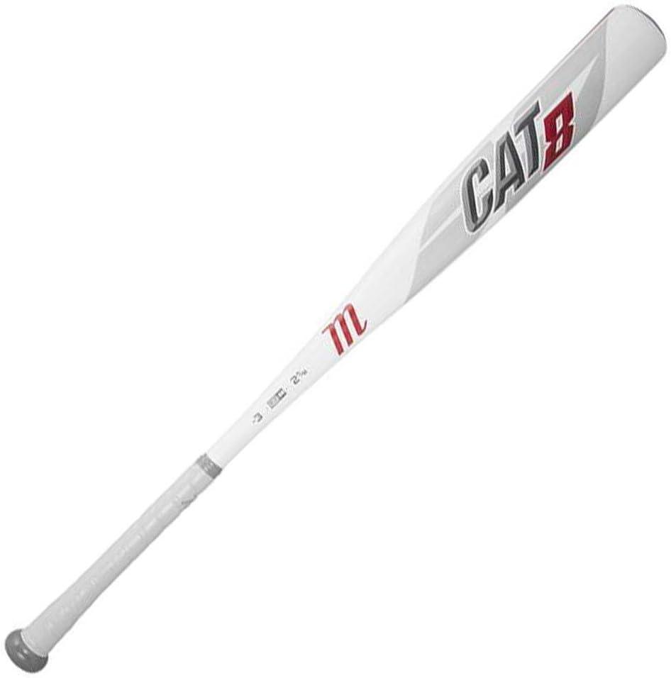 Marucci CAT8 -3 BBCOR Baseball 8