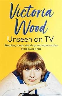 Victoria Wood Unseen On TV