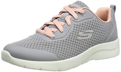 Skechers Dynamight 2.0, Zapatillas Mujer, Gycl, 37 EU
