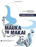 Let's Go from Mauka to Makai, Student Activities: Grade 6 Mathematics Resources