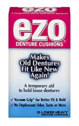 products for dentures