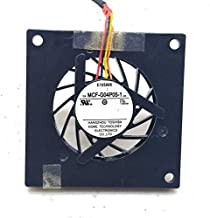 for MCF-G04P05-1 5V 0.16A 4507MM 4507 PWM Temperature Control. ASUS Notebook Mute Fan