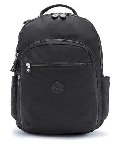 Kipling Backpack Seoul XL Black