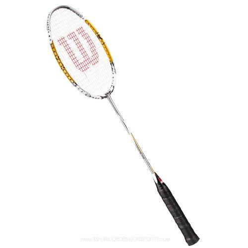 Wilson KFactor KBlade Badminton Racket