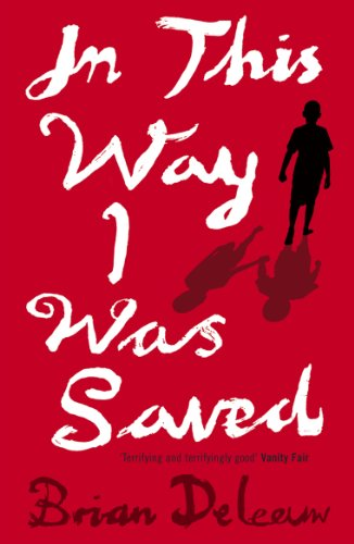 In This Way I Was Saved (English Edition)