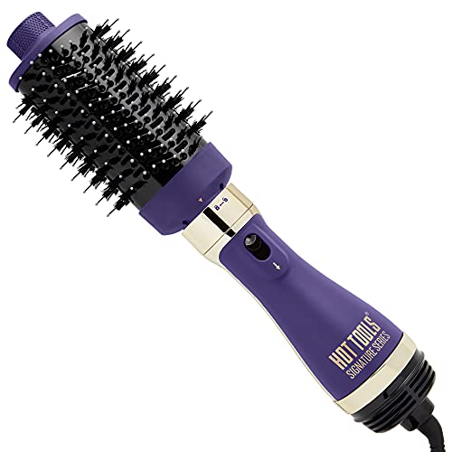 HOT TOOLS Pro Signature Detachable One Step Volumizer and Hair Dryer,...