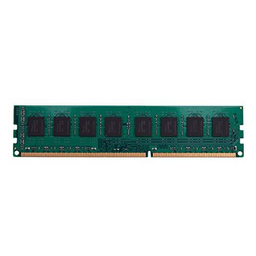 Semoic 8 Go de memoire DDR3 PC3-12800 1600MHz PC DIMM Memoire 240 Pin pour PC