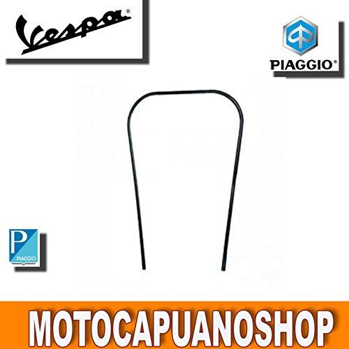 BORDOSCUDO BORDO SCUDO PLASTICA NERO VESPA PX 125 150 200-125 T5