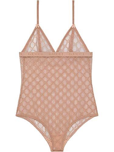 Gucci Luxury Fashion Damen 599604XUAAW5101 Rosa Polyamid Body | Herbst Winter 20