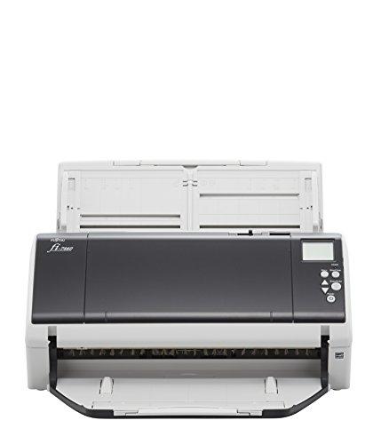FUJITSU fi-7460 - DIN A3 DUPLEX Dokumentenscanner mit 60 Seiten/Min. (Duplex: 120 Bilder/Min.) und automatischem Dokumenteneinzug (ADF) für 100 Blatt