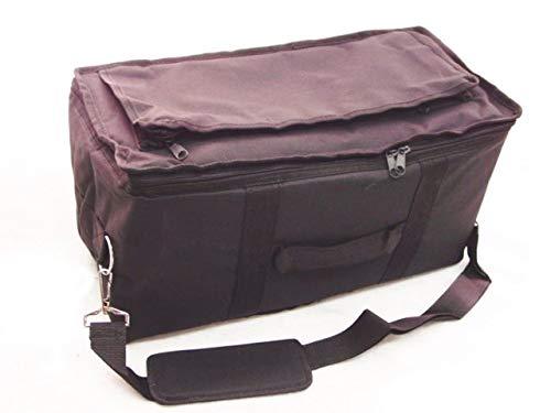 Padded Bongo Gig Bag  fits 7-8-Inch Bongo drums