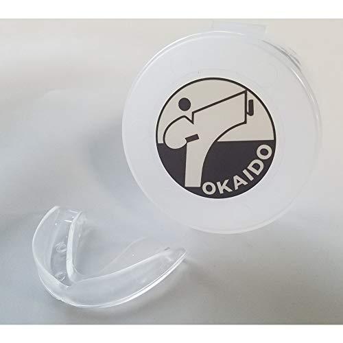 Tokaido Karate, Martial Arts Mouth Guard (Kid's Mouth Guard)
