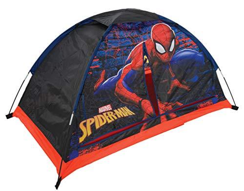 Spiderman M009715 Traumhöhle mit Lichtern, Mehrfarbig