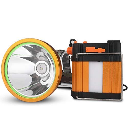 FTD Continuous licht vissen, zoeklicht schijnwerper nacht camping super helder noodgeval kant tafellamp multifunctionele lantaarn zaklamp Long Service Life